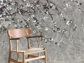 BN Zen 200414DX Blossom Mural