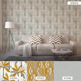 AS Creation Private Walls Geo Nordic 37531-5