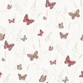 Galerie Kitchen Recipes G12254 vlinders