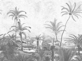BN Panthera  200353DX Jungle Mural