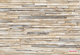 Komar 8-920 Whitewashed Wood