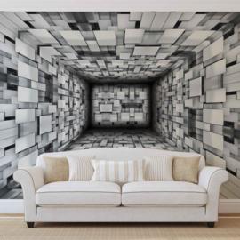 Fotobehang Abstract Design