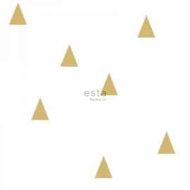 Esta Little Bandits 138943 driehoeken