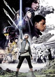 Komar fotobehang 4-496 Star Wars Balance