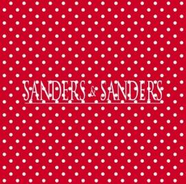 Behang Sanders & Sanders Trends&More 935236 stippen