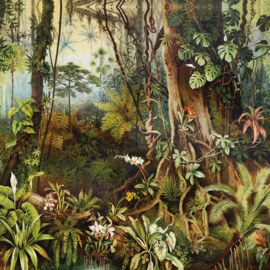 Inkiostro Bianco Amazzonia