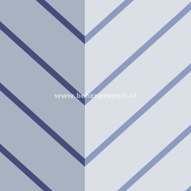Eijffinger Stripes+ 377142 diagonale streep