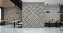 Living Walls by patel fotobehang DD110532