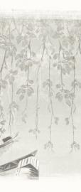 Khrôma Kimono DGKIM2013 River Mist afm. 127cm breed x 300cm hoog