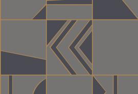 Hookedonwalls Tinted Tiles 29043