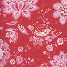 Eijffinger Pip Studio behang 341011 Folklore Chintz Red