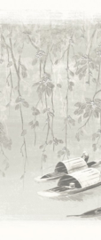 Khrôma Kimono DGKIM2012 River Mist afm. 127cm breed x 300cm hoog
