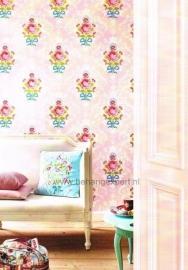 Eijffinger Pip Studio behang 313003 Shabby Chic Roze