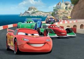Fotobehang  Disney Pixar Cars