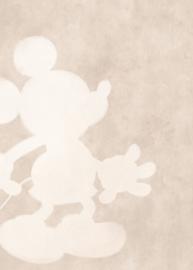 Komar Into Adventure IADX4-052 Mickey Contour 200cm x 280cm hoog
