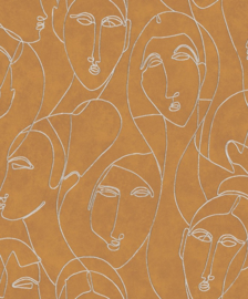 Khrôma Agathe AGA503 Nefertiti Gold