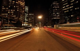 Fotobehang City Love CL94A Sao Paulo