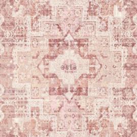 Esta Boho Chic 148656 oosters ibiza marrakech kelim tapijt
