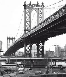 Dutch DigiWalls Due - art. 2061 Brooklyn