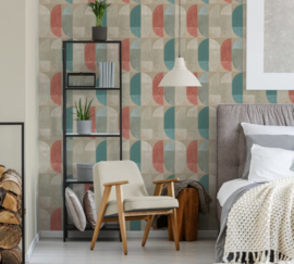 AS Creation Private Walls Geo Nordic 37531-1