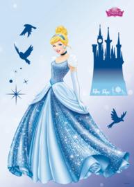 Wandsticker Princess Dream 14016