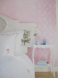 Eijffinger Pip Studio behang  386109 Sari Roze