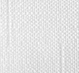 Glasweefselbehang 25.0mtr motief fijne ruit met streep