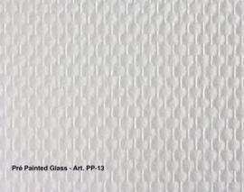 Intervos All-round 55 glasweefsel PP-13 voorbehandeld