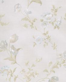 Behang Eijffinger Chambord 361122 bloemen