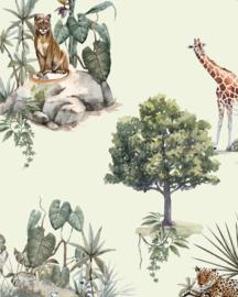 Creative Lab Amsterdam Safari Rocks 100cm x 280cm hoog