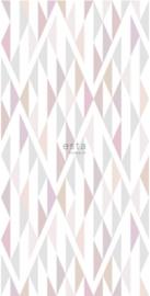 Esta photowallXL  158903 Daimond pattern
