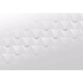 Fotobehang 3D Geometrica 3