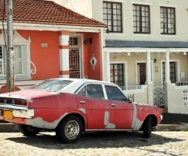 Fotobehang City Love CL50A Cape Town