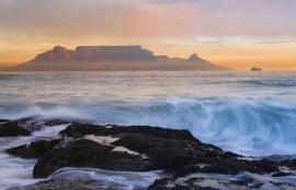 Fotobehang City Love CL64A Cape Town