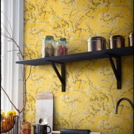 behang BN Wallcoverings Van Gogh 17143