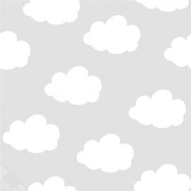Behang Onszelf Smile - OZ 3276 wolkjes