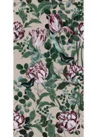 KeK Bold Botanics WP-710 wallpaper