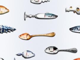 BN Studio Fish 200401DX