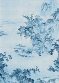 Komar Raw R2-005 Blue China