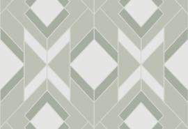 Hookedonwalls Tinted Tiles 29034