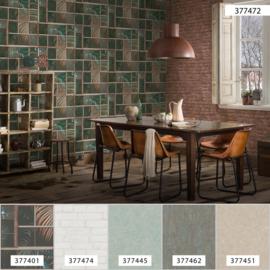 Living Walls Industrial 37747-2