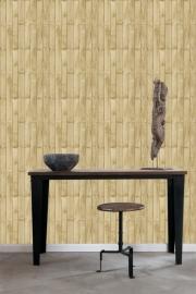 Behang Esta Denim & Co 137744 Planken