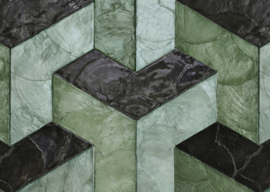 Arte Samal 33722 Helix Glazed Sage