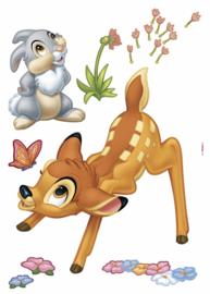 Wandsticker Bambi 14043