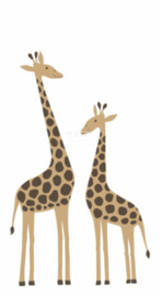 Esta photowall XL2 for kids 155801 Giraffe