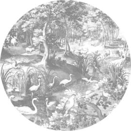 Kek Wonderwalls Engraved Landscapes CK-045