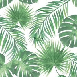 Esta Jungle Fever 151-139013 tropische bladeren