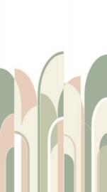 Esta Art Deco 158956 Photowall XL