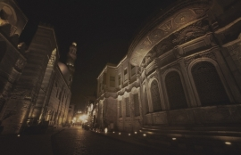 Fotobehang City Love CL80C Cairo