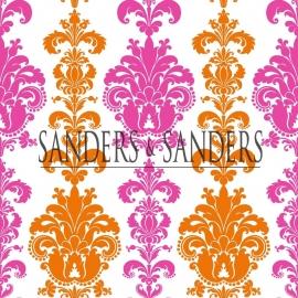 Behang Sanders & Sanders Trends&More 935222 barok